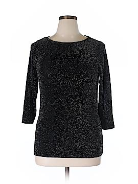 MICHAEL Michael Kors 3/4 Sleeve Top Size 0X (Plus)