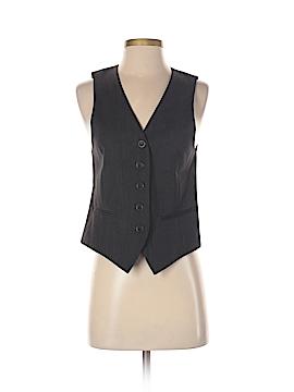 Theory Tuxedo Vest Size 4