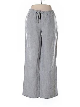 Jones New York Sport Linen Pants Size S