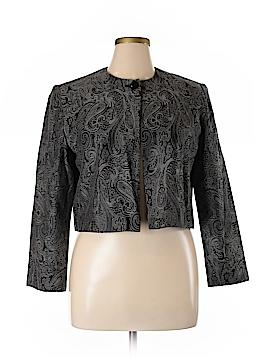Nygard Collection Jacket Size 14 (Petite)