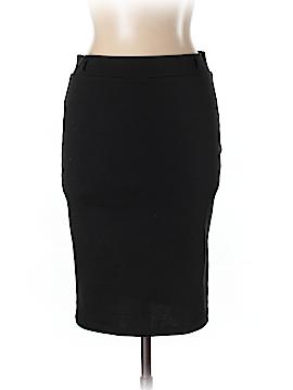 Iris Basic Casual Skirt Size L