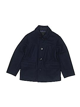 Crewcuts Coat Size 6