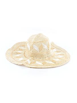 Roxy Sun Hat Size Sm - Med