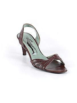 Belle by Sigerson Morrison Heels Size 7 1/2