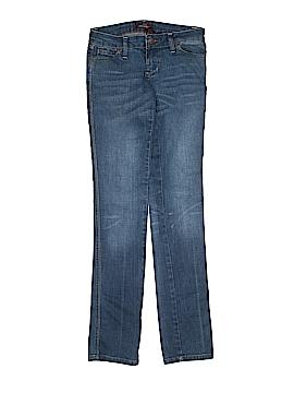 Jordache Jeans 24 Waist
