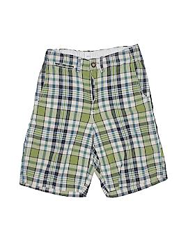 Gap Kids Outlet Khaki Shorts Size 14
