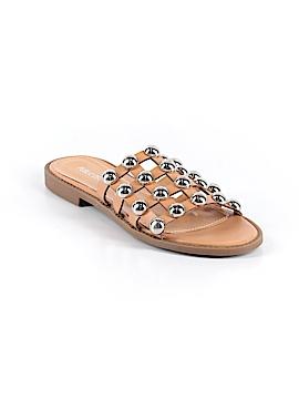 Public Desire Women Sandals Size 5