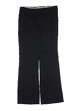 Blue Epic Khakis Size 8