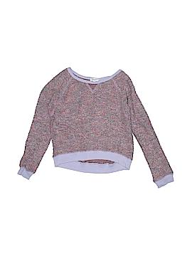 Splendid Pullover Sweater Size 7 - 8