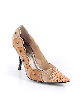 Isabella Fiore Heels Size 8 1/2
