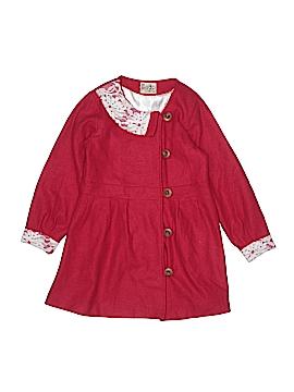 Sado Coat Size 10