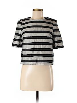 TOV Short Sleeve Blouse Size 40 (EU)