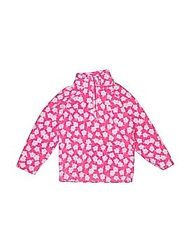 I Play Fleece Jacket Size 24 mo