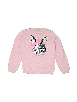 Pinc Premium Pullover Sweater Size 6X
