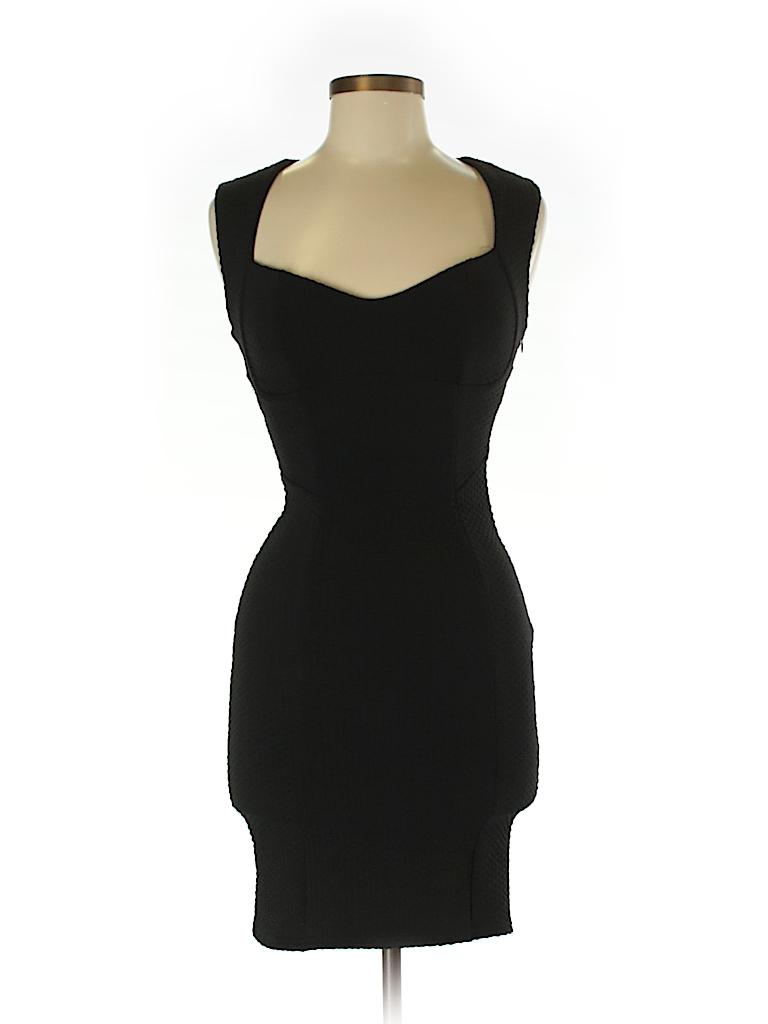 Topshop Women Casual Dress Size 2