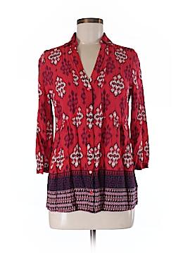 Maeve 3/4 Sleeve Blouse Size 6
