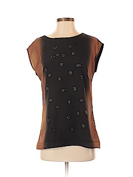 Yest Short Sleeve Blouse Size 4