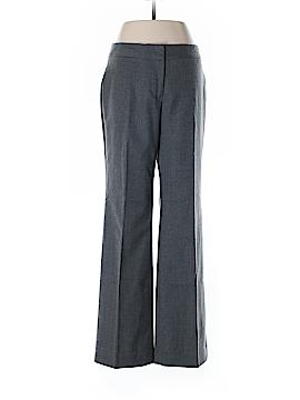 Talbots Wool Pants Size 4 (Petite)