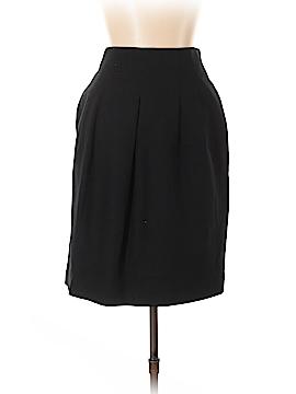 Barry Bricken Wool Skirt Size 14
