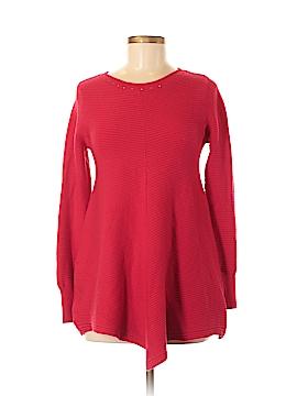 Alison Sheri Pullover Sweater Size S