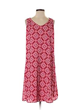 Pink Blush Casual Dress Size M