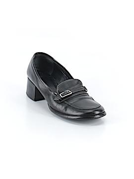 Coach Heels Size 5 1/2