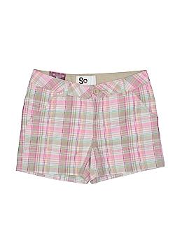 SO Shorts Size 12