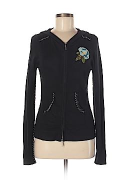Charlotte Silk Cardigan Size M