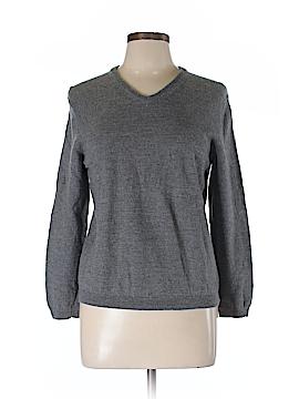 Calvin Klein Wool Pullover Sweater Size L