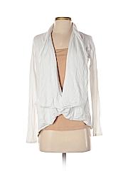 Pieces by Kensie Women Cardigan Size XS