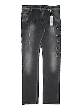 Diesel Jeans Size 16
