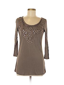Kische 3/4 Sleeve Top Size M