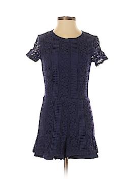 Romeo & Juliet Couture Romper Size XS