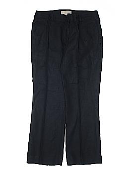 MICHAEL Michael Kors Linen Pants Size S