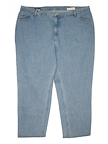 Lands' End Jeans Size 32 (Plus)