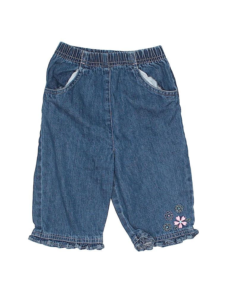 TKS Basics Girls Jeans Size 24 mo