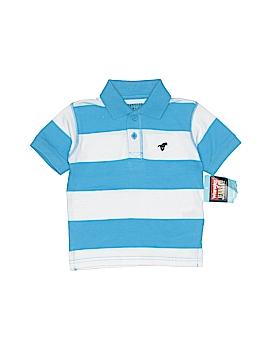 Wrangler Jeans Co Short Sleeve Polo Size 24 mo