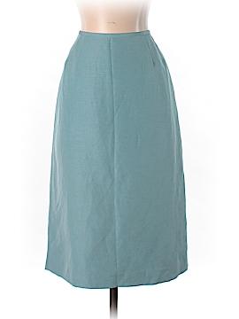 Preston & York Silk Skirt Size 6