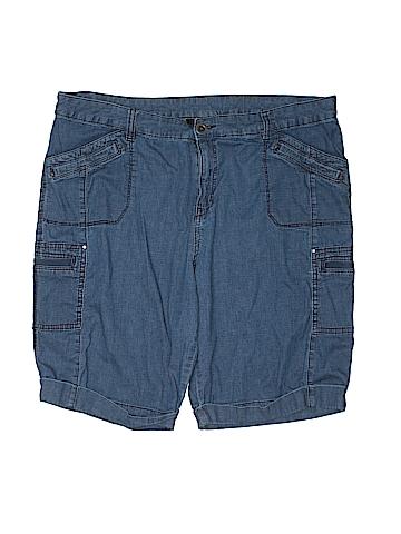 Style&Co Cargo Shorts Size 16