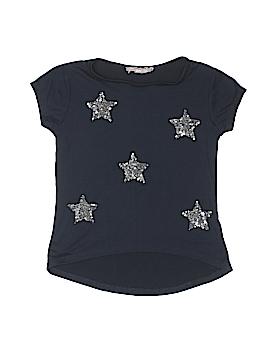 Btween Short Sleeve T-Shirt Size 7