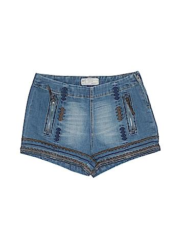 Free People Shorts Size 26 (Plus)