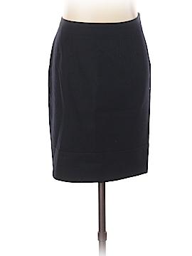 C'N'C Costume National Wool Skirt 26 Waist
