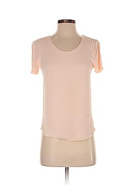 Ann Taylor LOFT Short Sleeve T-Shirt Size XS (Petite)