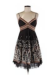 BCBGMAXAZRIA Women Casual Dress Size 6