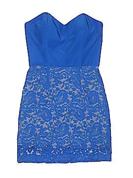 Jennifer Hope Cocktail Dress Size 0