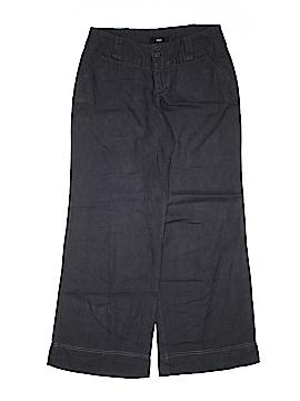Mossimo Linen Pants Size 6