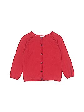 Bout'chou Cardigan Size 24 mo
