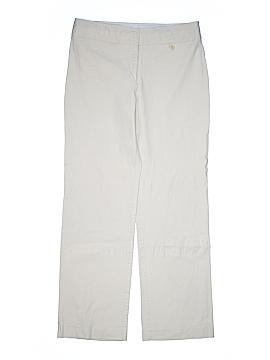 Tapemeasure Linen Pants Size 10