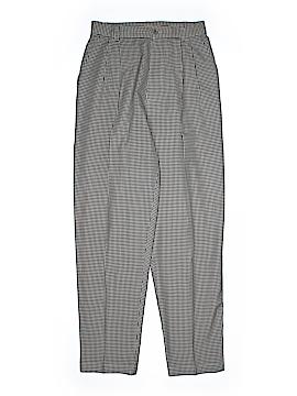 Go Silk Silk Pants Size 1