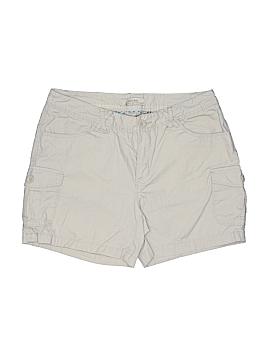 Natural Reflections Shorts Size 6
